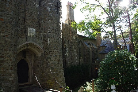 Hammond Castle, Gloucester, Mass