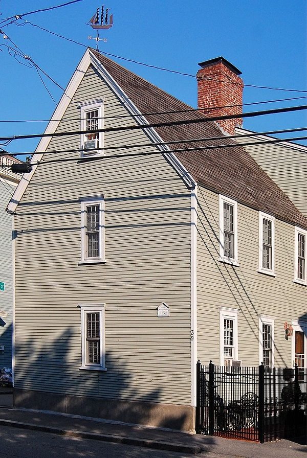 Salem Witch Trials: Historical Sites & Locations