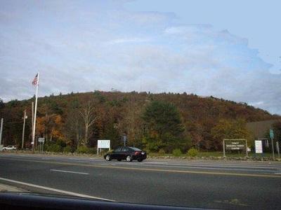Great Blue Hill, Milton, Mass