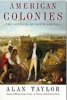 American Colonies by Eric Foner