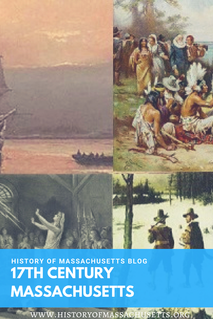 17th Century Massachusetts