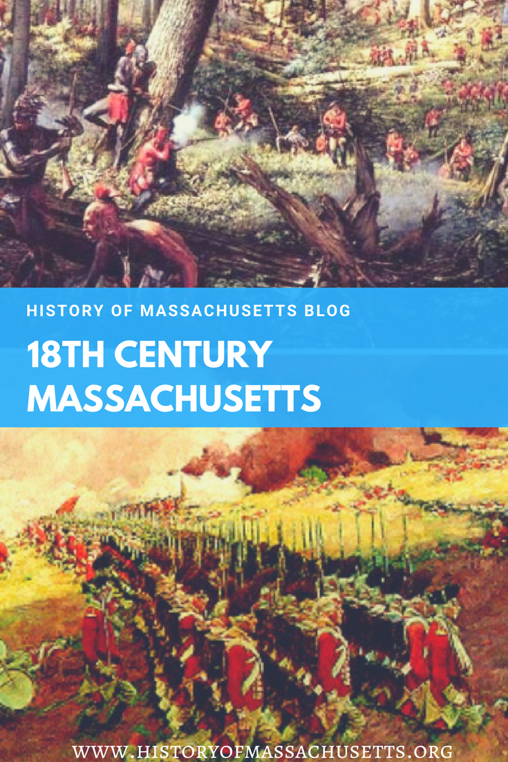 18th Century Massachusetts