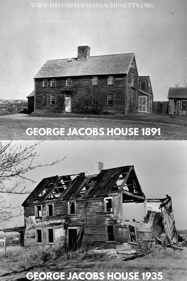 George Jacobs House 1891
