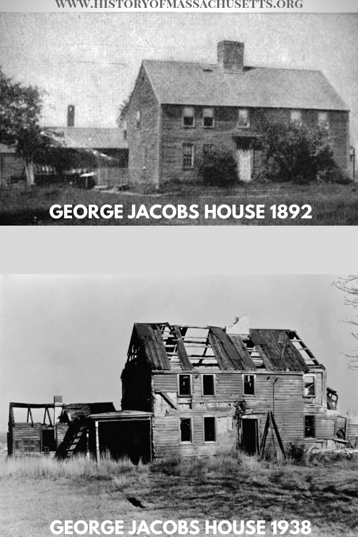 George Jacobs House 1892