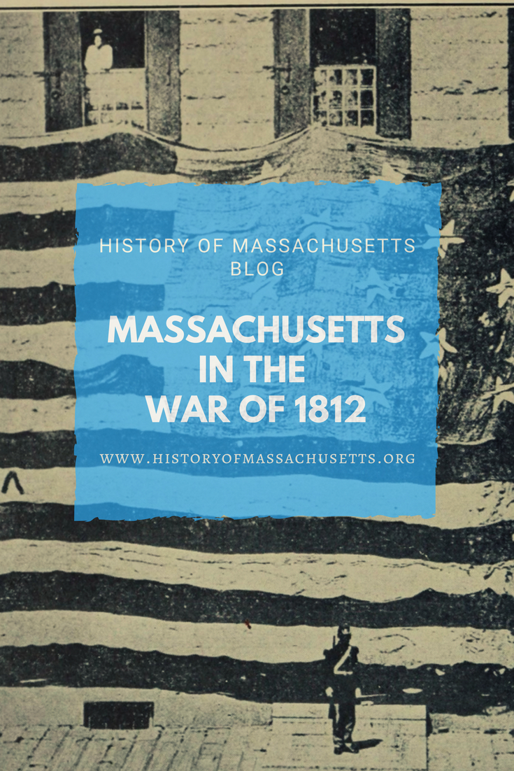 Massachusetts in the War of 1812