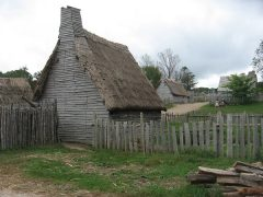 Plimoth Plantation, Plymouth, Mass