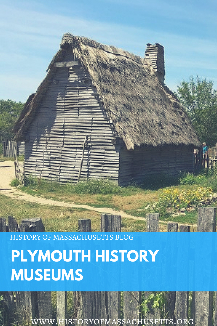 Plymouth History Museums