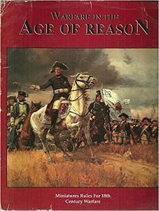 Warfare in the Age of Reason