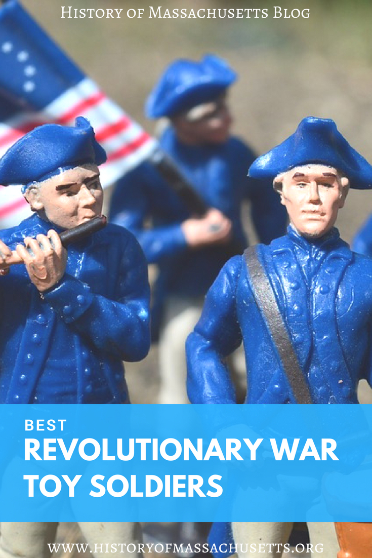 Best Revolutionary War Toy Soldiers