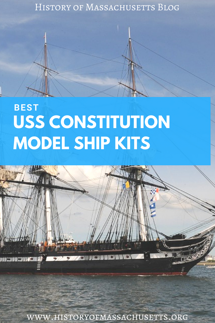 Best USS Constitution Model Ship Kits