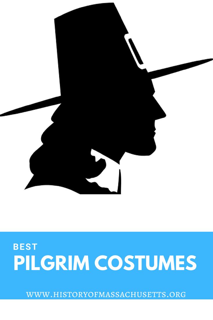 Best Pilgrim Costumes