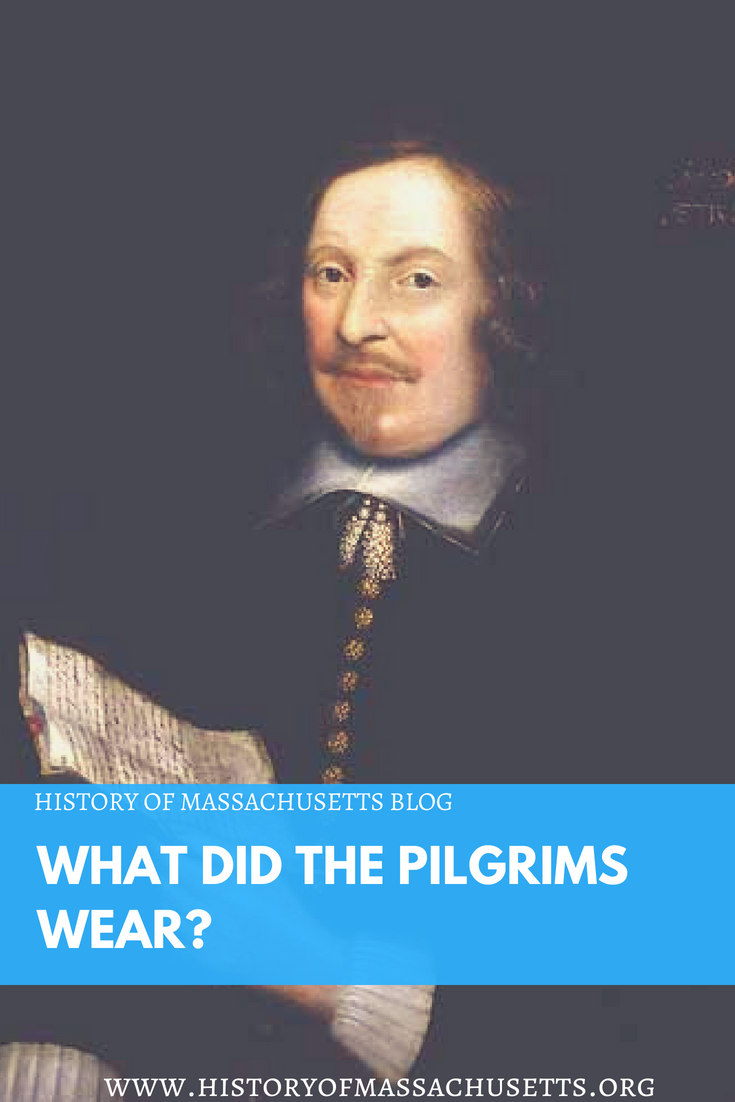 What Did the Pilgrims Wear