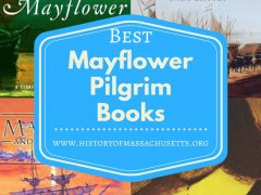 Best Mayflower Pilgrim Books