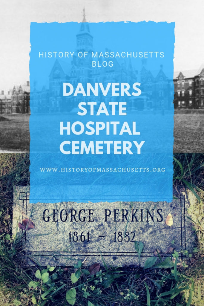 Danvers State Hospital Cemetery