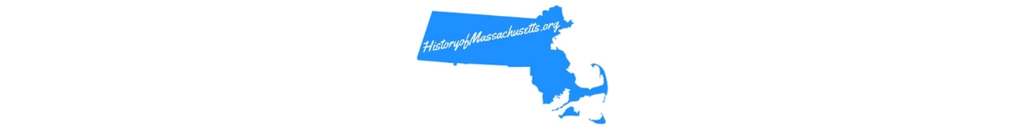 History of Massachusetts Blog
