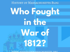 Who fought in the War of 1812