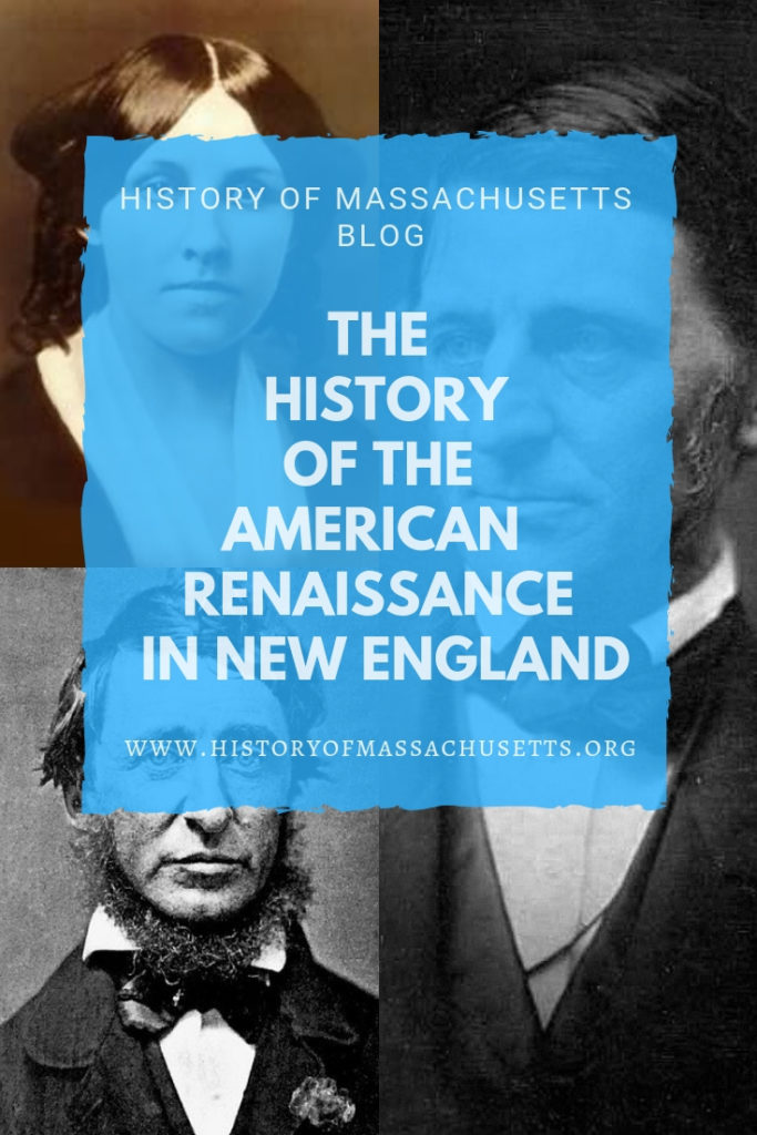 general characteristics of american renaissance