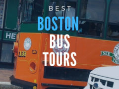 Best Boston Bus Tours