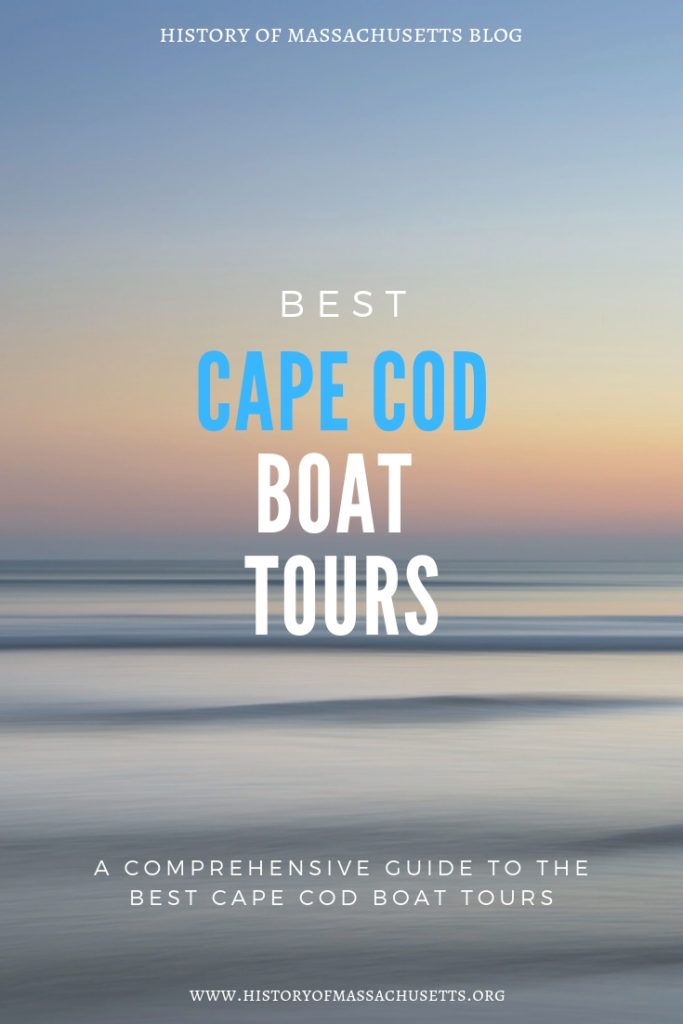 Best Cape Cod Boat Tours