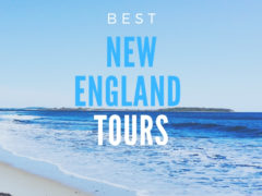 Best New England Tours