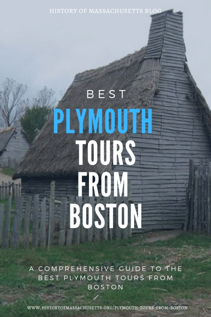 Best Plymouth Tours from Boston