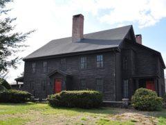 John Proctor House, Peabody, Mass