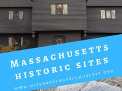 Massachusetts Historic Sites