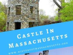 Castles in Massachusetts