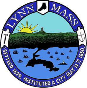 Official Seal of Lynn, Massachusetts